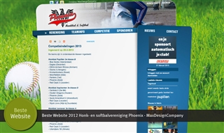 Winnaars Ziber Awards 2012 bekend