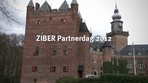 Video impressie Ziber Partnerdag 2012 Universiteit Nyenrode Breukelen